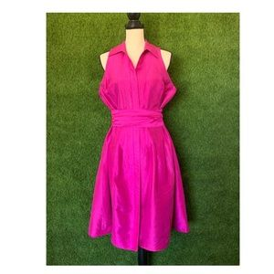 Jones New York Pink Dress